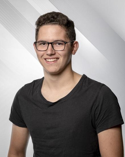 Rottmair Leonhard